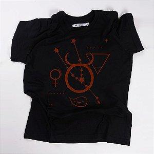 Camiseta QTVQTV Signos Touro