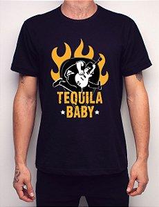 Camiseta QTVQTV  Tequila Baby