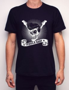 Camiseta QTVQTV  Tequila Baby 2
