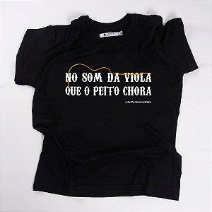 Camiseta QTVQTV Som da Viola