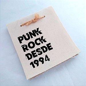 Bloco QTVQTV Tequila Baby Punk Rock 1994