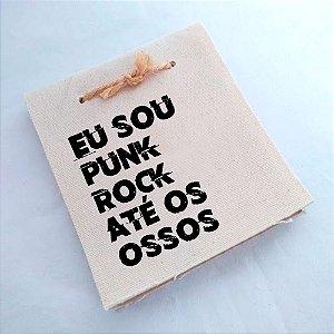 Bloco QTVQTV Tequila Baby Punk Rock Até os ossos