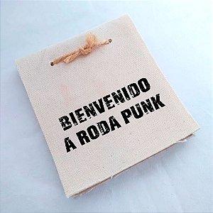 Bloco QTVQTV Tequila Baby Roda Punk