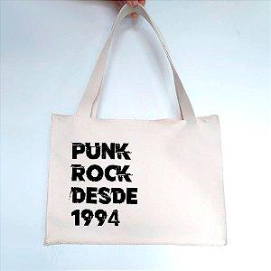 EcoBag QTVQTV Tequila Baby Punk Rock 1994