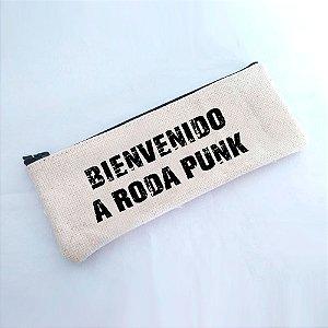 Estojo QTVQTV Tequila Baby Roda Punk