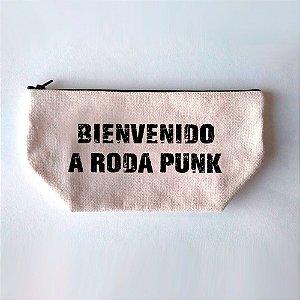 Necessaire QTVQTV Tequila Baby Roda Punk