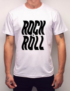 Camiseta QTVQTV  ROCK N ROLL