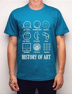 QTV QTV HISTORY ART