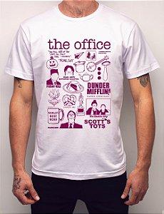 QTV QTV THE OFFICE MOMENTOS
