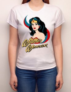 QTV QTV WONDER WOMAN RETRO