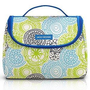 Bolsa Térmica Feminina azul my lolla Jacki Design