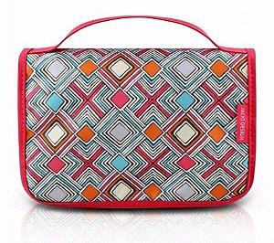 Necessaire De Viagem Miss Douce Jacki Design Abc17203