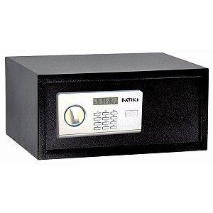 Cofre Digital 43 X 35 X 20 Cm - Preto S200gf Batiki