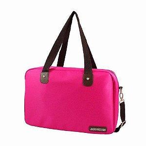 Bolsa De viagem para Bordo Essencial pink Jacki Design