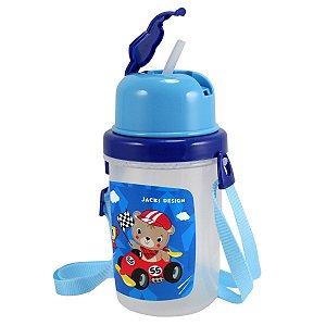 Squeeze Infantil 450ml Jacki Design Filhotinhos Urso