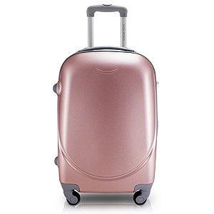 Mala pequena para bordo para Viagem Jacki Design Rosê