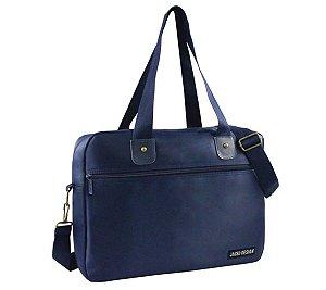 Bolsa de trabalho masculina Jacki Design Azul