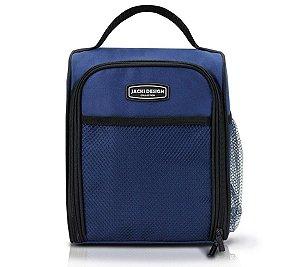 Bolsa Térmica frontal G Jacki Design Azul