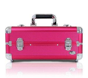 Maleta profissional M multifuncional Jacki Design Pink