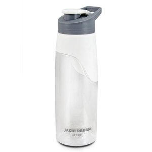 Squeeze 750ml Jacki Design Branco