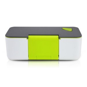 Marmita 650 ml com Porta Celular Jacki Design Verde