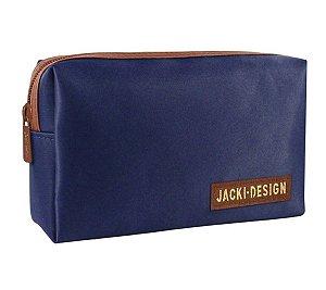 Necessaire Masculina de Bolsa - Jacki Design