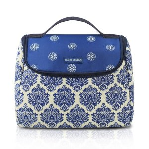Bolsa térmica Azul Bella Vitta Jacki Design