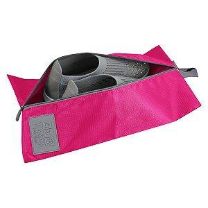 Bolsa porta Calçados Pink Jacki Design