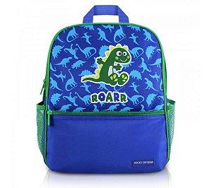 Mochila infantil escolar Jacki Design AHL17265 roarr