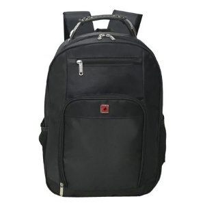 Mochila Executiva com Porta Notebook MS11 Wall Street