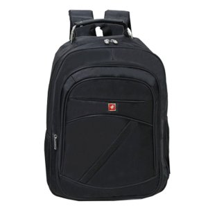 Mochila Executiva com Porta Notebook MS04 Wall Street