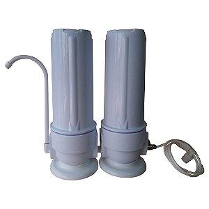 Filtro Purificador Água Equivalente Hoken Multi 1500 Completo