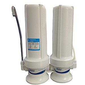 Purificador de Agua Filtro BBI 230 AS230 Equivalente ao HOKEN Multi 1500