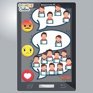 Cartaz Uso do Celular em sala de aula