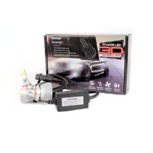 Kit Super Led Headlight 3D HB4 9006 3600 lumens