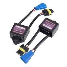Canceller Para Xenon Bi Xenon H1 H3 H4 H4-2 H7 H11 Hb3 Hb4
