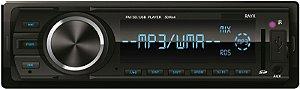 Rádio MP3 com Bluetooth Ray X
