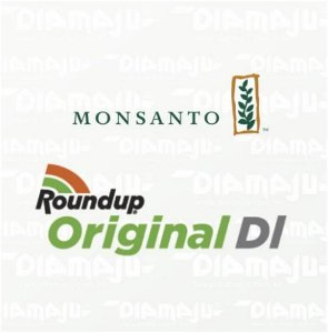 Roundup Original Dl - 5LT