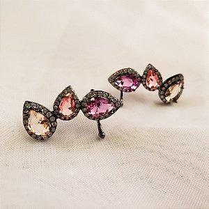 Ear cuff Butterfly