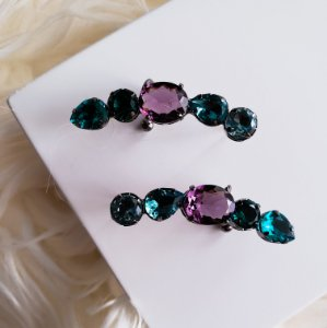 Ear cuff Colors Beauty