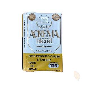 Tabaco Acrema Blend Hitobacco - 20g