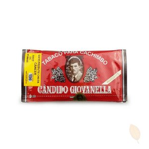 Tabaco para Cachimbo Cândido Giovanella Cereja Marcante
