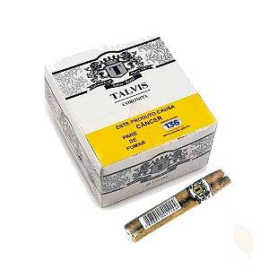 Caixa Cigarrilha Talvis Coronita Tradicional - 60Unid