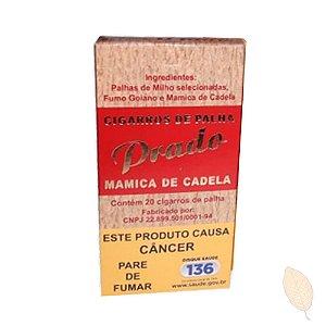 Cigarro de Palha Prado Mamica Cadela