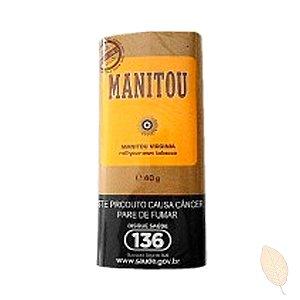 Fumo para Cigarro Manitou Yellow