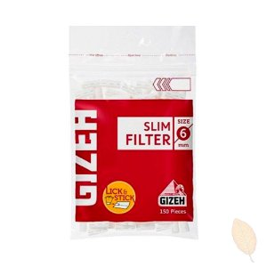 Filtro para Cigarro Gizeh