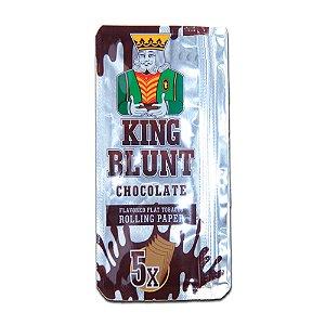 Seda Blunt sabor Chocolate