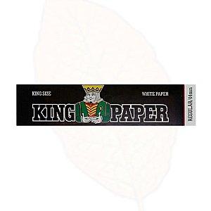 Seda para Cigarro King Paper King Size