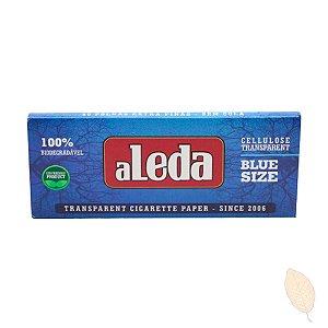 Celulose para Cigarro aLeda Blue Size