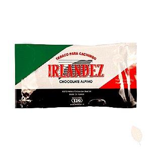 Tabaco Irlandez Chocolate Alpino para Cachimbo